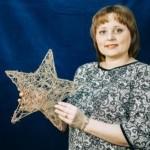 Анна Батманова
