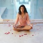 Мастер-класс «Трансформация чувств», проводит Дарья Буторина