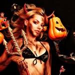 Празднуем Хэллоуин! Шабаш ведьм во Фрейе