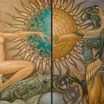 День весеннего равноденствия, Ритуалы
