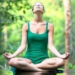 Чакровое дыхание. Динамическая медитация