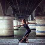 Танцевальная практика