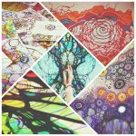 Медитативные художественные практики