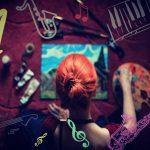 Музыкальное арт-утро с Марией Азёрной